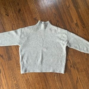 H&M Gray Sweater | Size small